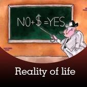reality of life icon