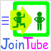 JoinTube icon