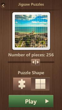 Real Jigsaw Puzzles apk screenshot