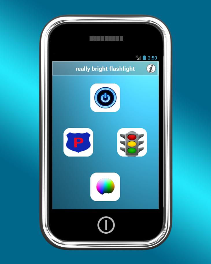 really bright flashlight for Android - APK Download