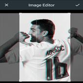 HD Mateo Kovacic Wallpaper icon