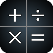 Scientific Calculator icon