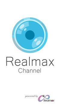 RealmaxChannel poster