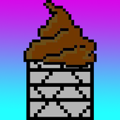PoopDatWall icon