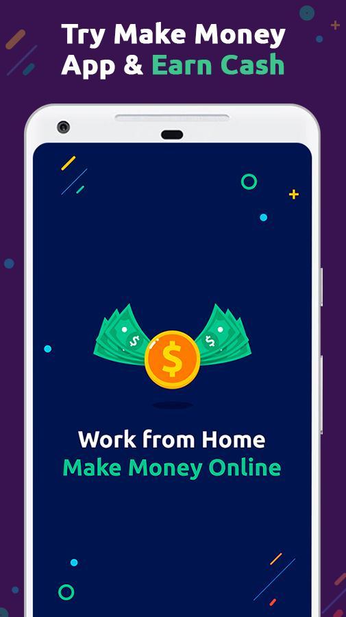 Legitimate ways to make money from home uk