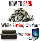 Work Online- Make Real Money icon