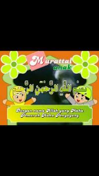 Murottal Anak screenshot 5