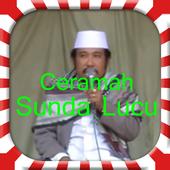Ceramah Sunda Lucu icon