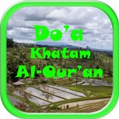 Do'a Khatam Qur'an icon