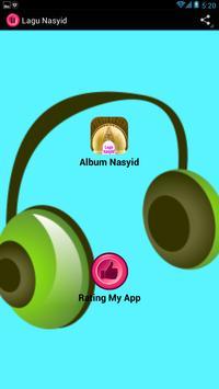 Lagu Nasyid poster