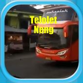 Telolet Om icon