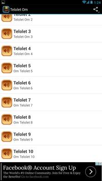 Telolet Om screenshot 4