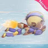 Vir Robot Boy Game icon