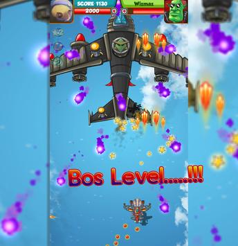 Vir Robot Boy Game screenshot 5