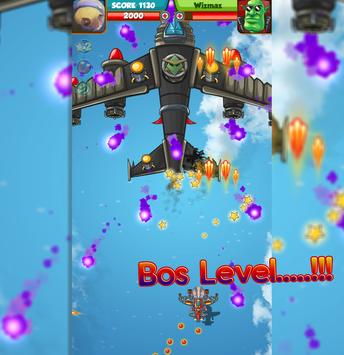 Vir Robot Boy Game screenshot 6