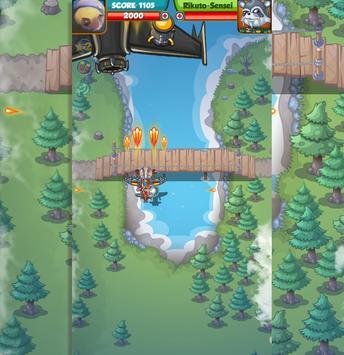 Vir Robot Boy Game screenshot 7