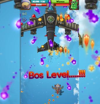 Vir Robot Boy Game screenshot 14