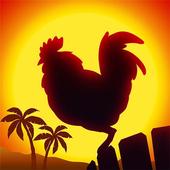 Jane's Farm: interesting game icon