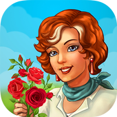 Jane's Farm: interesting game icon