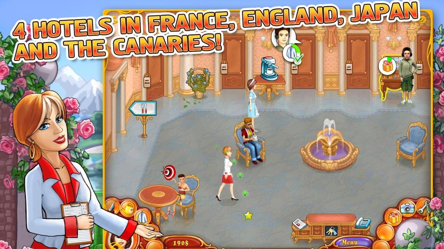 janes hotel family hero full version apk
