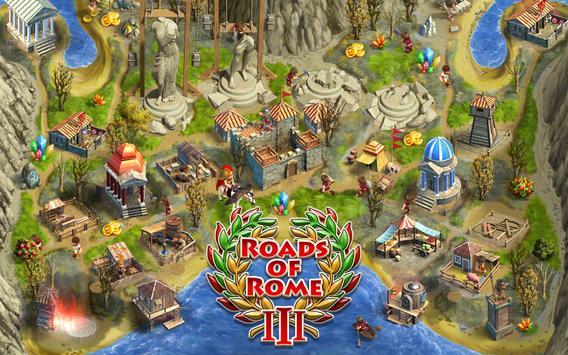 Roads Of Rome 3 Ekran Görüntüsü 5
