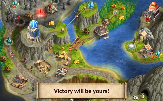 Roads Of Rome 3 Ekran Görüntüsü 9
