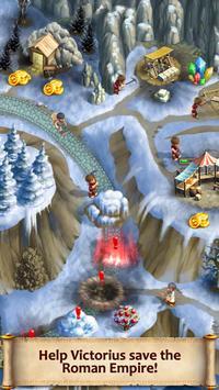 Roads Of Rome 3 Ekran Görüntüsü 11