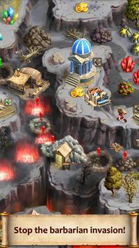Roads Of Rome 3 Ekran Görüntüsü 1