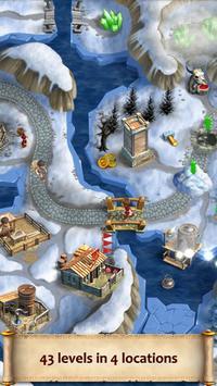 Roads Of Rome 3 Ekran Görüntüsü 2