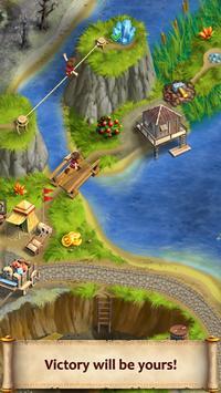 Roads Of Rome 3 Ekran Görüntüsü 3