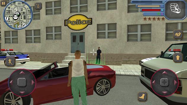 Grand Mafia Action : Crime City Gangstar Missions screenshot 1
