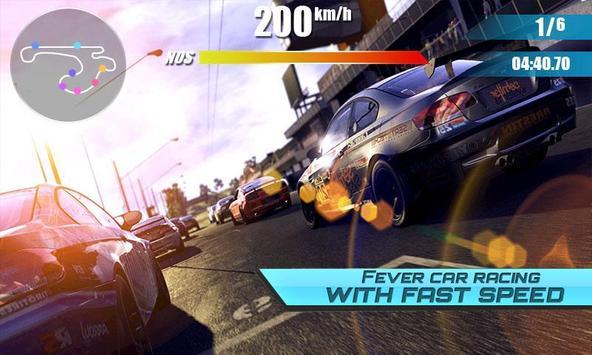 Real Speed Car Racing apk screenshot