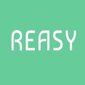 REASY ADMIN (Restaurant Admin) icon