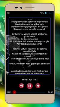 Emre Kaya - Rüzgar screenshot 4