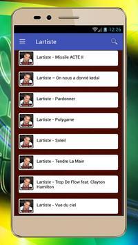 Lartiste screenshot 3
