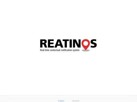 Reatinos Mobile screenshot 4
