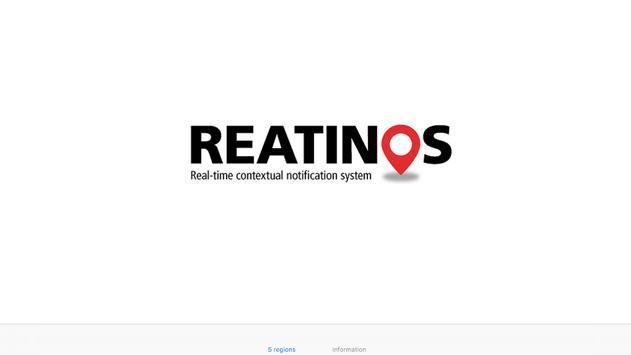 Reatinos Mobile poster