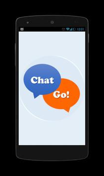 Chat And Go poster