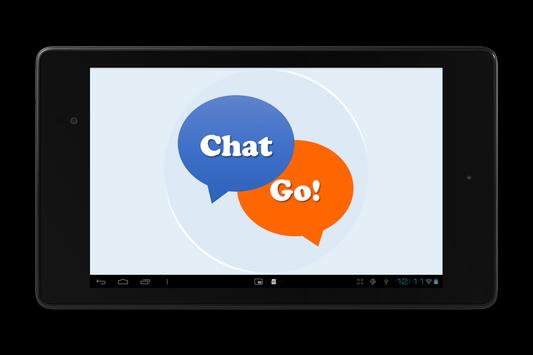 Chat And Go screenshot 9
