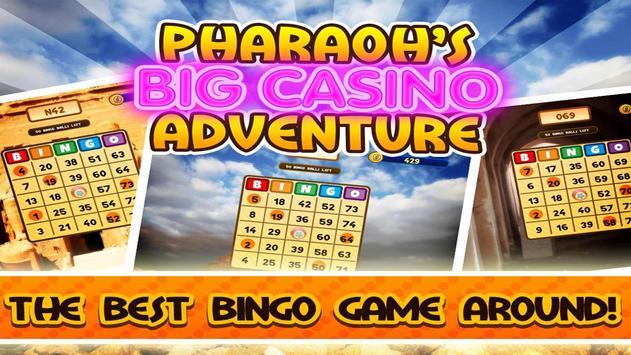 Big Win Casino Bingo Jackpot screenshot 3