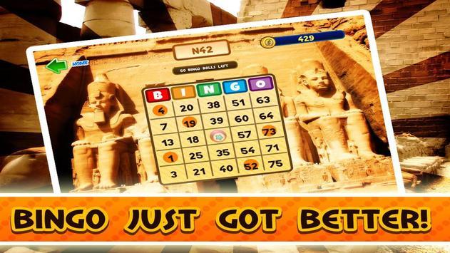 Big Win Casino Bingo Jackpot screenshot 1