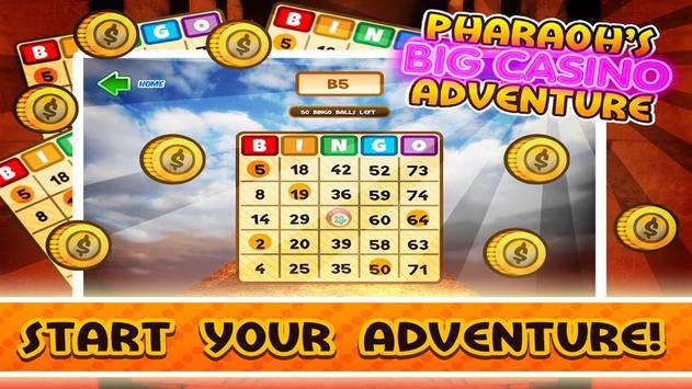Big Win Casino Bingo Jackpot screenshot 5