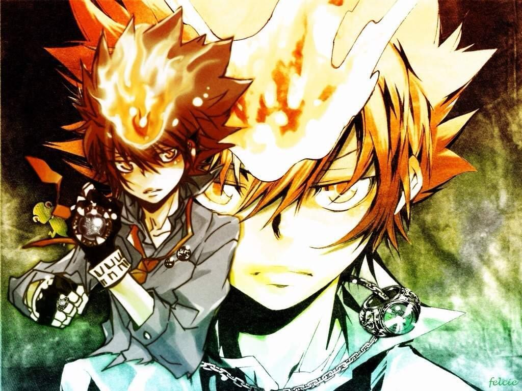 Katekyo Hitman Reborn Wallpaper Hd For Android Apk Download