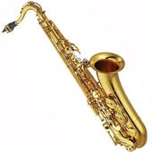 UNBREAK MY HEART saxophone icon