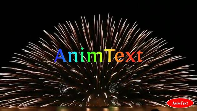 Animation Text Video AnimText poster