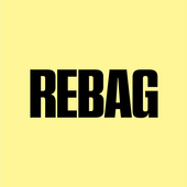Rebag - Luxury Resale icon