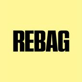 Rebag - Luxury Resale icon