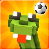 Blocky Snakes icon