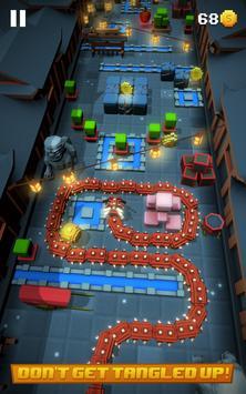 Blocky Snakes screenshot 19