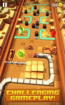 Blocky Snakes screenshot 22